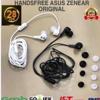 HEADSET HANDSFREE ASUS ZENEAR HEADPHON AUDIO ORIGINAL ORI
