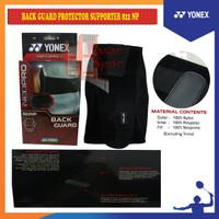 YONEX 822 NP BACK GUARD PROTECTOR SUPPORTER ORIGINAL