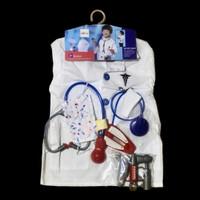 Kostum Anak Dokter Baju Doctor Baju Profesi 0967