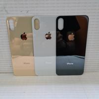 Backdoor Backcover Tutup Belakang Back Casing Apple Iphone X   XS Ori