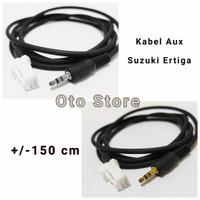 Kabel Aux Suzuki Ertiga, SX4, Swift, Grand Vitara, Mazda VX1