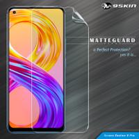 9Skin Matte Guard Ultra Screen / Back Cover Realme 8 Pro