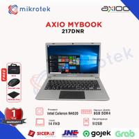 Axioo Mybook 14G 217DNR CELERON N4020 8GB 512 SSD 14^ FHD
