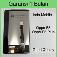 LCD OPPO F5 / F5 PLUS