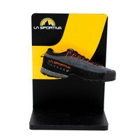 La Sportiva TX4 - Approach shoes - sepatu hiking - gunung - vibram