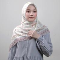 Zoya Hanuma Scarf - Hijab Kerudung Segi Empat