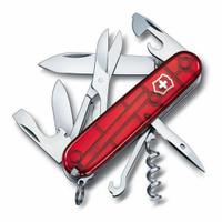 Victorinox Climber Pocket Tools Alat Saku Pisau Lipat Swiss Army Knife
