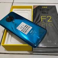 Xiaomi Poco F2 Pro Second