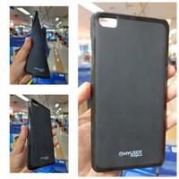 Case Xiaomi Bamboo Silikon Mi Note Bambo Softcase Mi Note Bambu