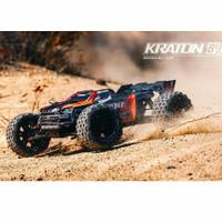 Arrma Kraton 8S V2 New Version / Not X-Maxx/ Not Outcast8s
