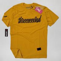 Baju Kaos Greenlight Pria Tshirt Distro Cowok Free Stiker Warna Keren