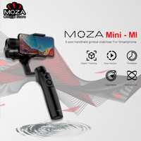 MOZA Mini MI 3-Axis Gimbal Stabilizer For Smartphone