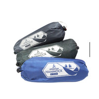 Hammock Single Tempat Tidur Gantung Ayunan Outdoor Camping Antarestar