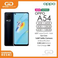 OPPO A54 6GB RAM 128GB ROM Garansi Resmi