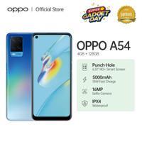 OPPO A54 Smartphone 4GB/128GB (Garansi Resmi)
