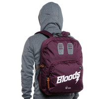 Bloods Tas Bag Pack Cheese 03 Purple