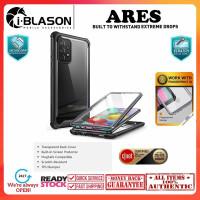 Case Samsung A52 / A72 I-BLASON ARES SP IBLASON Dual Layer