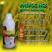 Obat kutu daun/Thripss/anti lalat/sundep/Pembasmi hama Tanaman