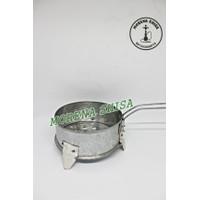 Tempat Bakaran Bara/Arang Hookah/Shisa/Sisha