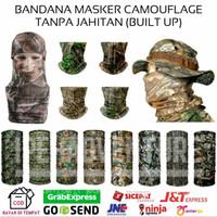 buff badana masker multifungsi camouflage
