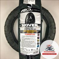 FDR Hover 80/90-14 Ban Matic Tubeless BONUS Pentil