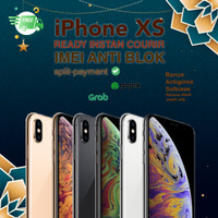 IPHONE XS 256GB NEW DISPLAYED APPLESTORE