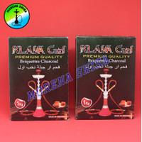 Arang/Bara Shisha/shisa/sisha/Bara Herbal Briquettes Charcoal
