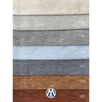Feliz (Kain Ateja) - Bahan Sofa/Furniture/Upholstery - 010 (Red)
