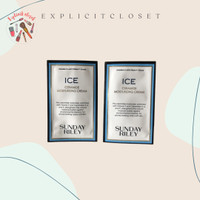 SUNDAY RILEY Ice Ceramide Moisturizer sample