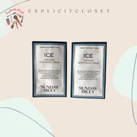 SUNDAY RILEY Ice Ceramide Moisturizer sample