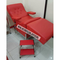 Kursi Sofa Donor Darah - Lipet