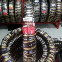 Ban luar motor Corsa R26 70 - 80 ring 17 Tubless 225 - 250 - 17 R 26