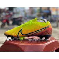 Soccer Nike Mercurial XIII Elite FG - Lemon