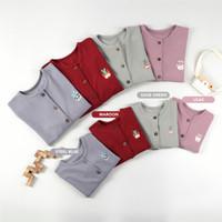 Mooi Cardigan Anak Knit
