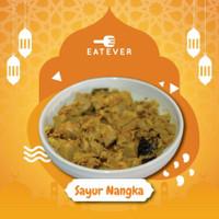 EATEVER - SAYUR NANGKA / SIAP SAJI
