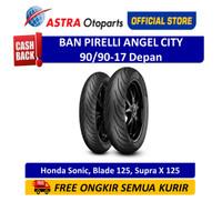 Pirelli Angel City 90/90-17M/CTL 49S AngCTF - Ban Depan (2780100)