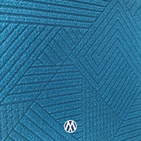 Brompton (Kain Hikaron) - Bahan Sofa/Furniture/Upholstery/Outdoor - 501 (Linen)