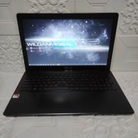 Laptop Asus X550IU AMD FX-9830P/8GB/1TB/RX460-4GB Second Mulus