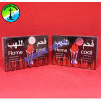 Arang/Bara Shisha/shisa/sisha/Bara Herbal Flame Coal