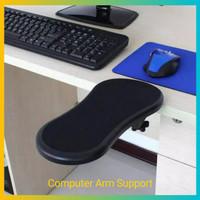 Sandaran Tangan Meja Kerja Komputer Arm Rest Pad Computer Arm Support