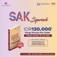 Standar Akuntansi Keuangan Syariah Per 1 Januari 2021