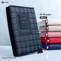 Al Quran Terjemahan Al Mutqin Hafalan Madina Quran Dengan Cover Bagus