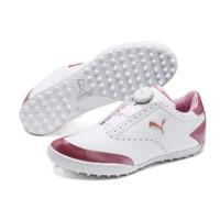 Sepatu golf women Puma monolite cat disc BOA