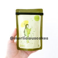 Junsui Pure Matcha Powder Jepang Green Tea Bubuk Teh Hijau