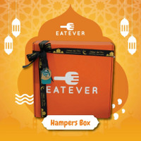 EATEVER - HAMPERS BOX SPECIAL IDUL FITRI