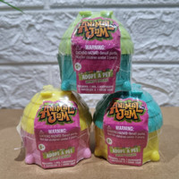 Cuci Gudang. Animal Jam Adopt A Pet Cottage Series 4 Blind box satuan