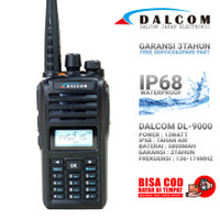 HT DALCOM JAPAN IC-V90 IP68 ALT HT KENWOOD LUPAX RADION REDELL BAOFENG - VHF 136-174 MHz