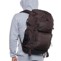 Bloods Tas Bag Pack Moug 02 Brown