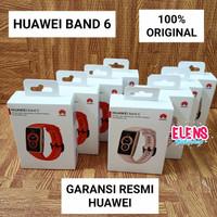 huawei band 6 garansi resmi 100% original