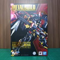 Metal Build Astray Gold Frame Amatsu Mina Princess of the Sky Ver